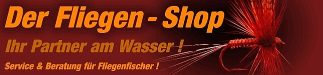 Der Fliegen-Shop - RRR Rolf Renell Fly Fishing